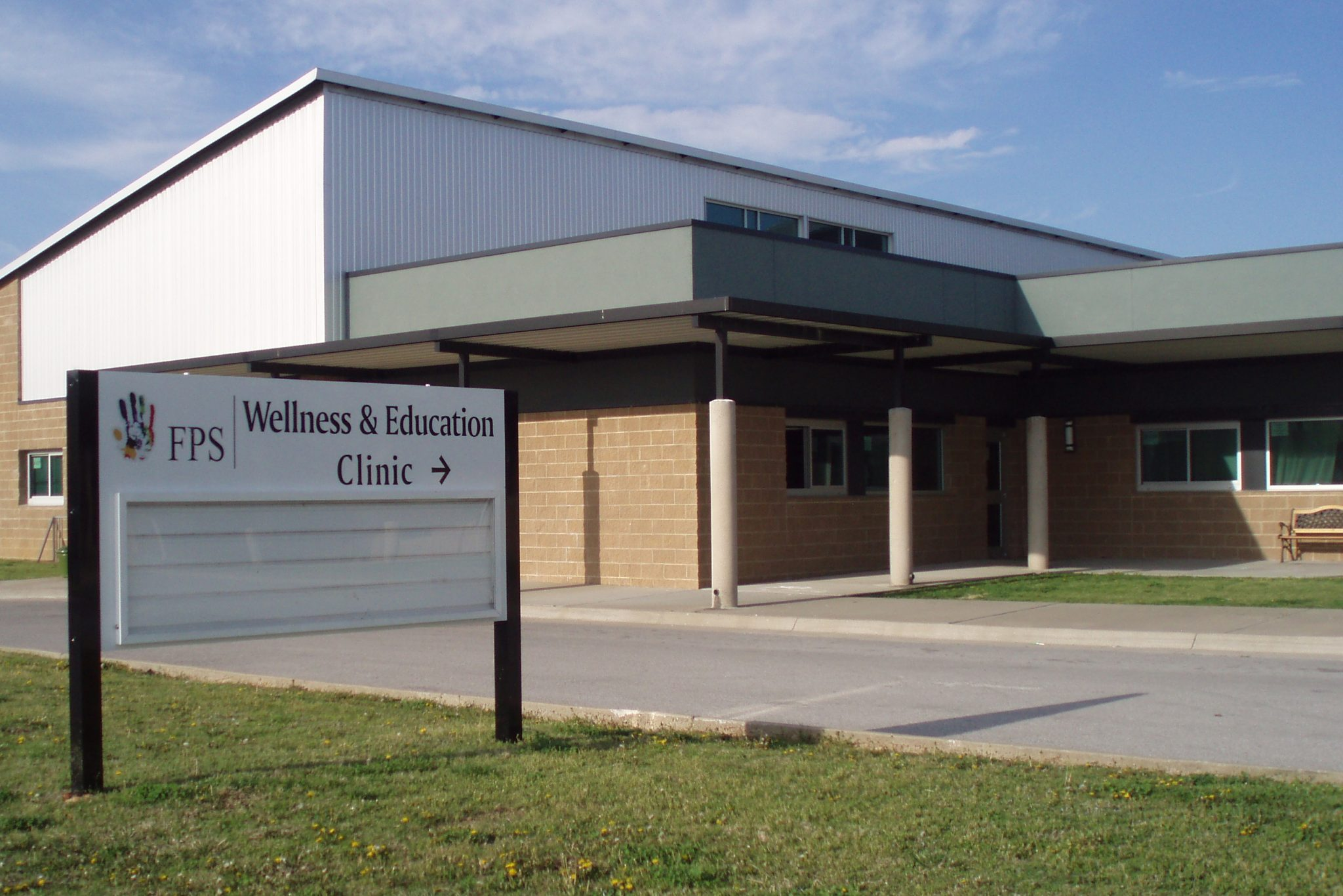 Wellness & Education Clinic | Fayetteville