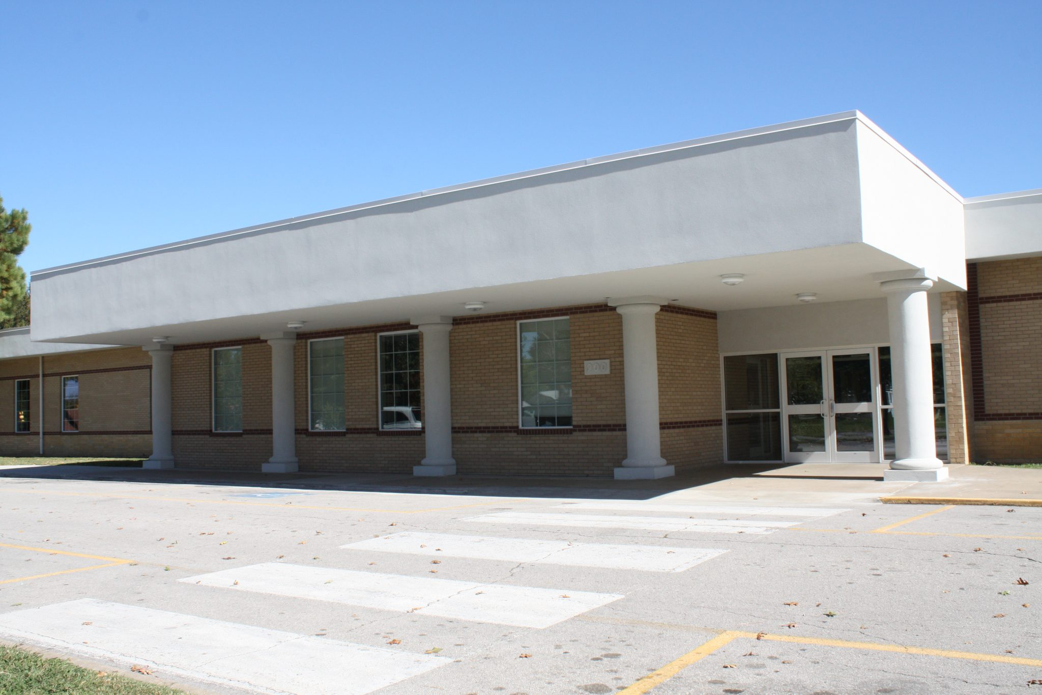 Jones Elementary | Wellness Center