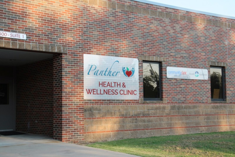 Panther Health & Wellness | Community Clinic