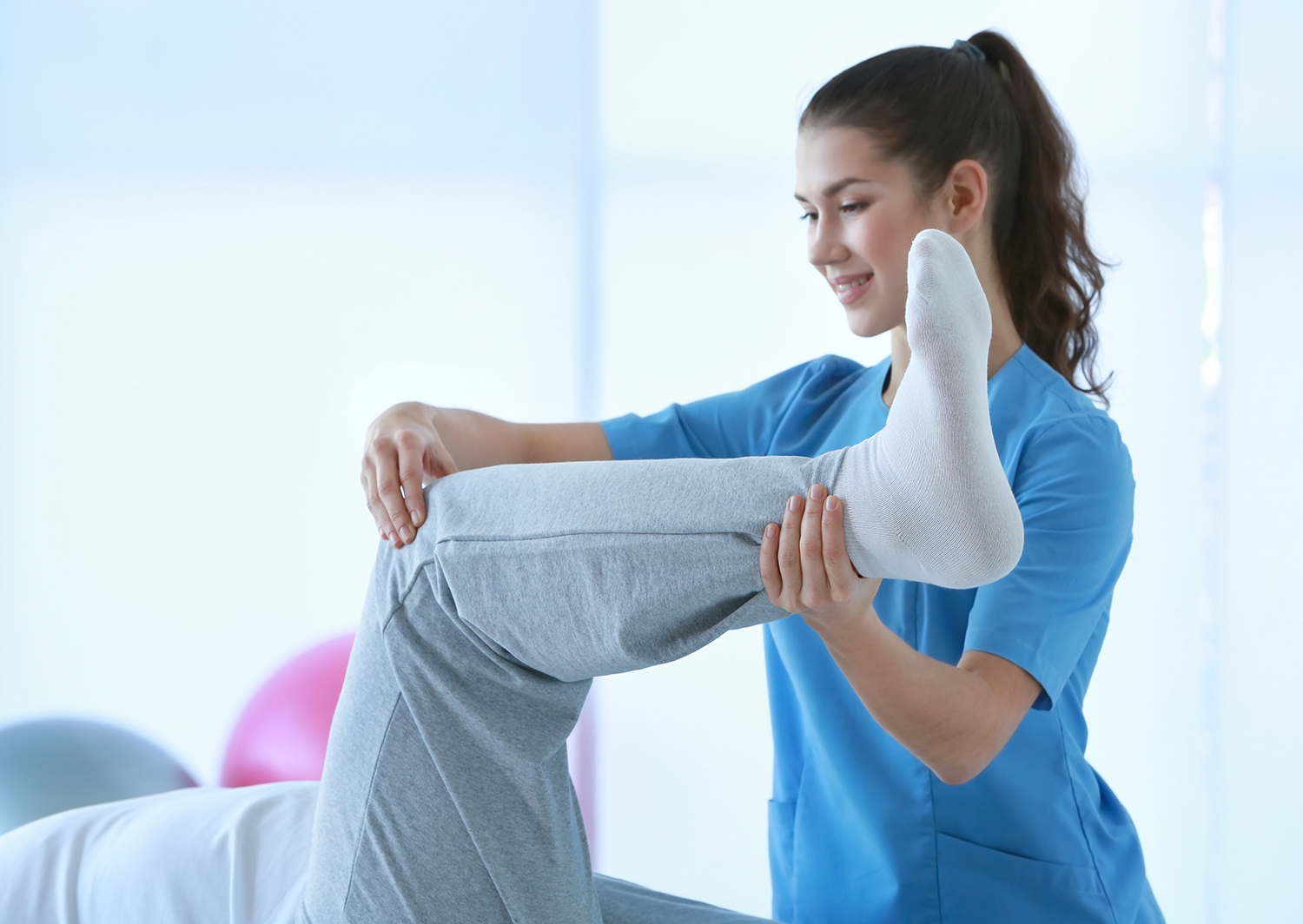 Community Clinic | Physical Therapy